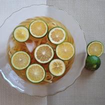 青みかん,翡翠みかん,レシピ,そうめん,ラーメン